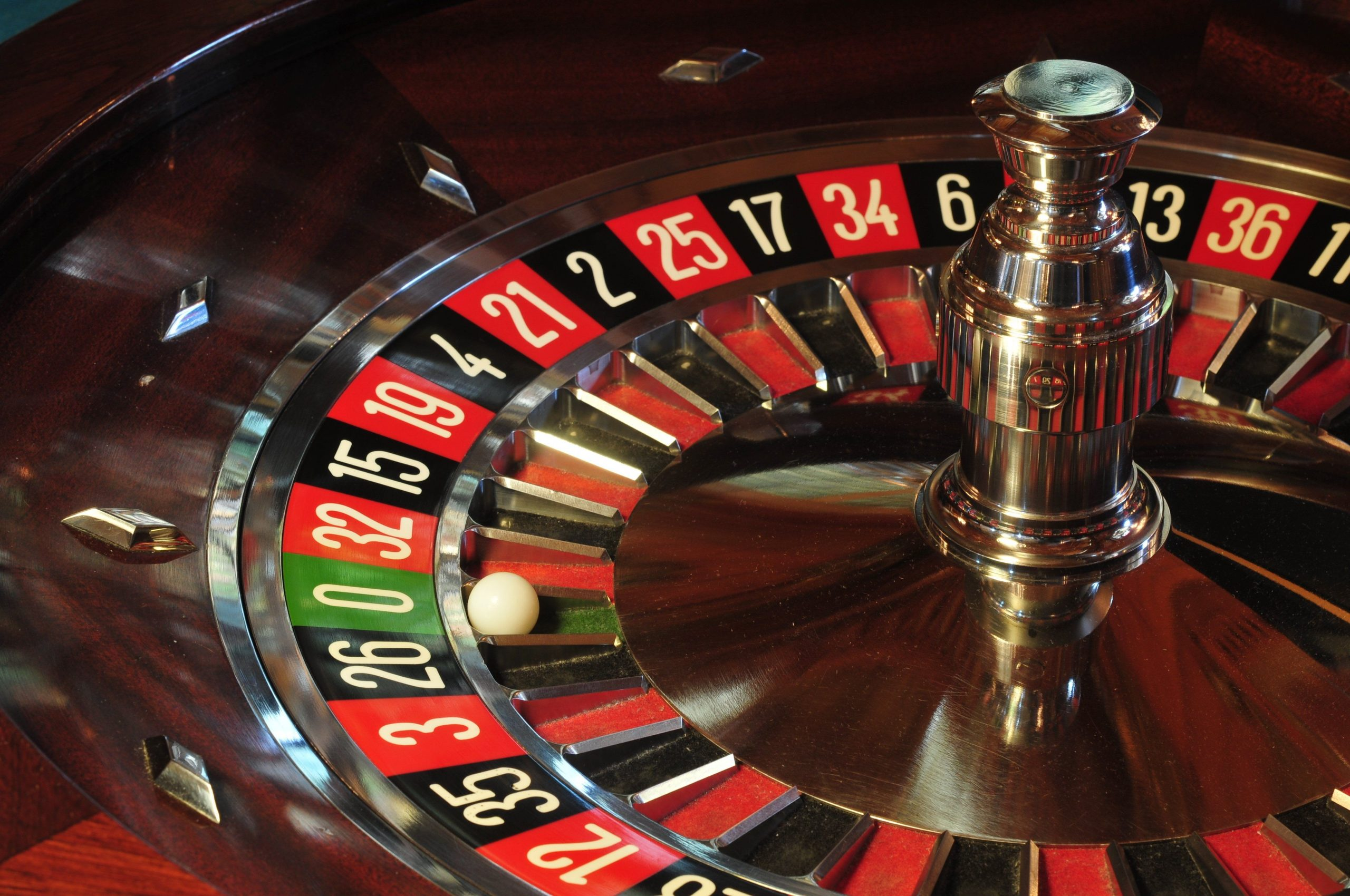 Just How To Be Sure Of Playing In The Best Casino Roulette