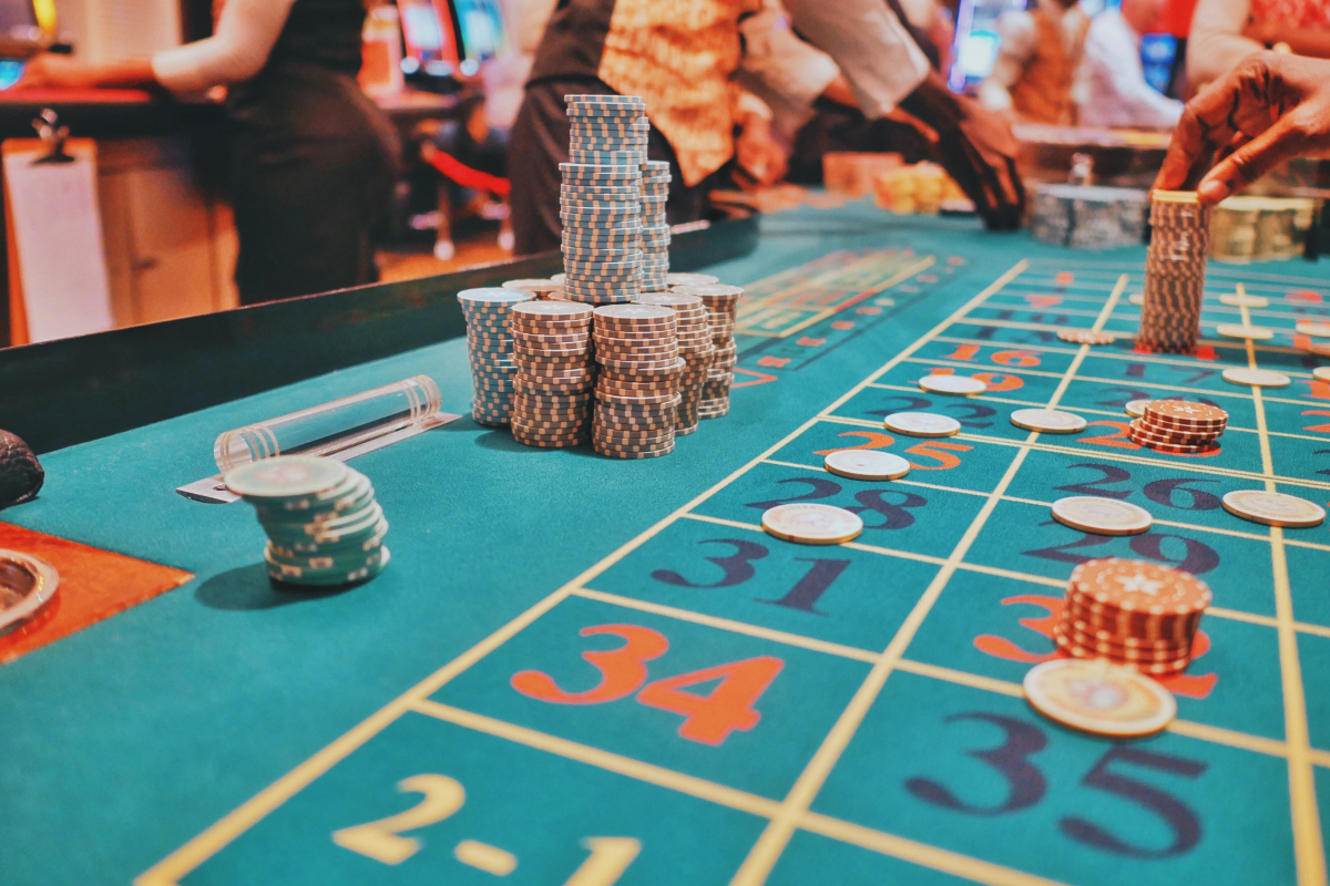 Online Casino Games Tricks And Strategies To A Smarter Play - Gambling
