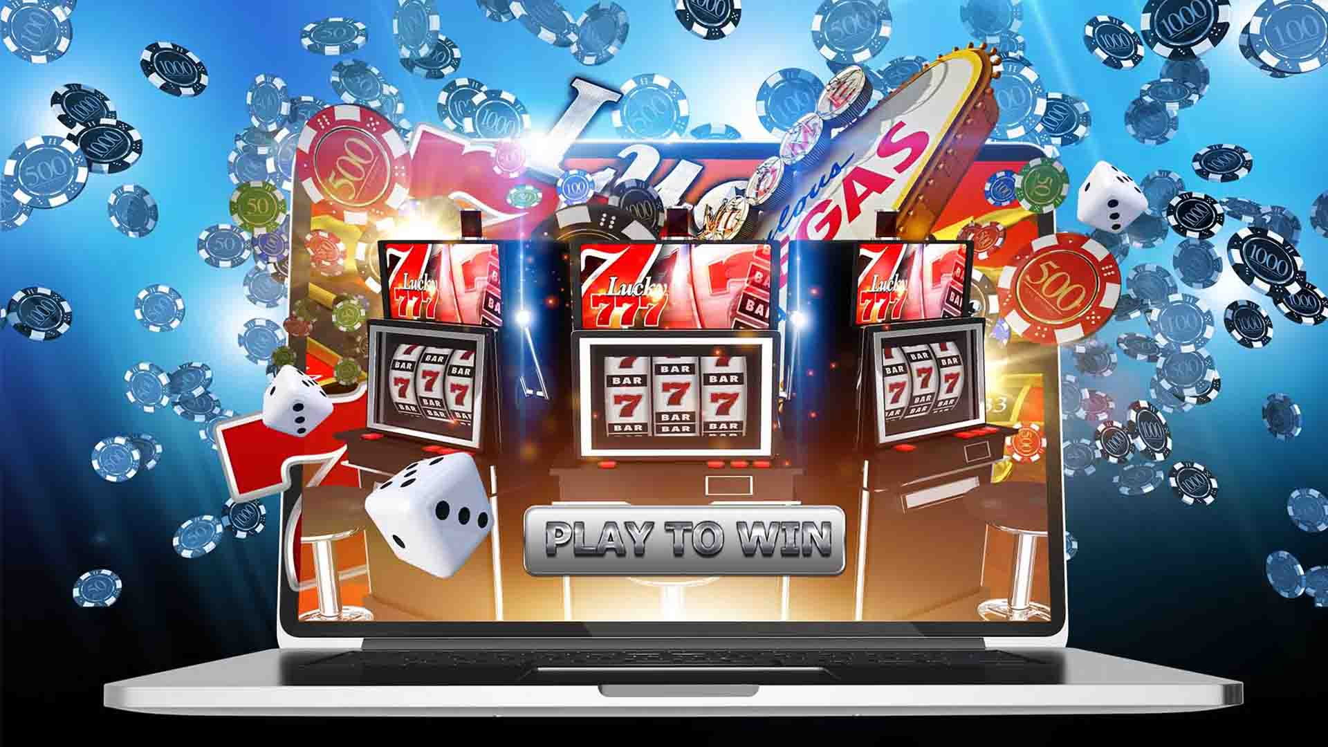 Casino Spiele Betting