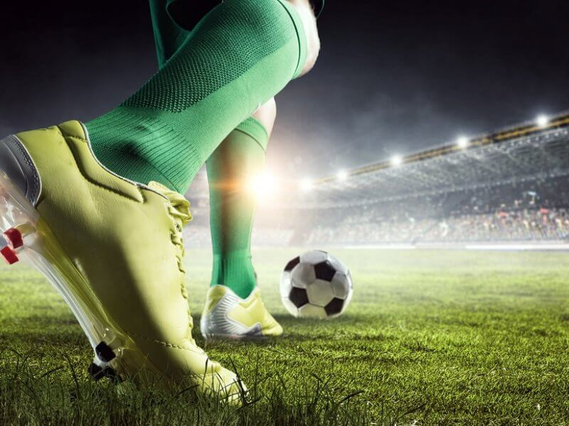 How to register at the trustworthy sports football betting platform