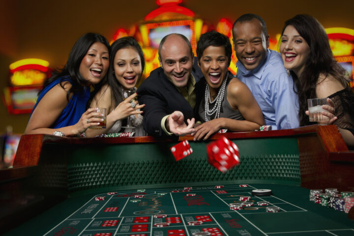 Very Best Internet Gambling Sites - Ranking On The Best Websites In