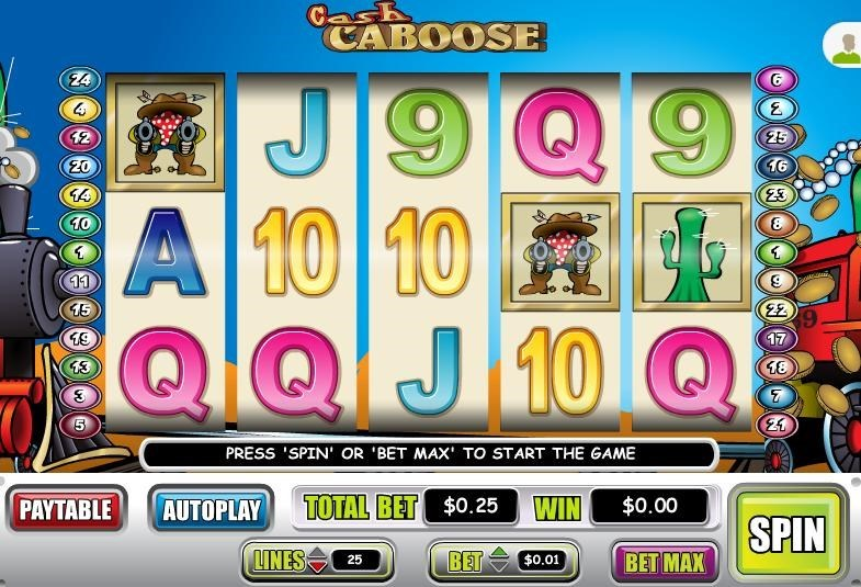 Play Mobile Slot Machine & Gambling Establishment Gamings