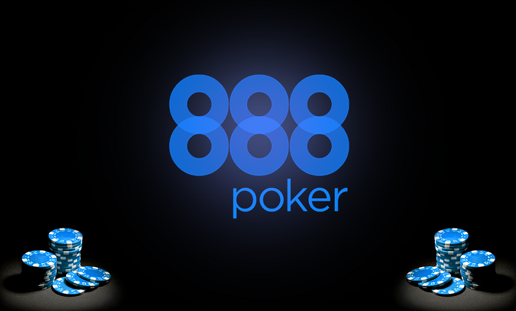 Poker moves dozens of players