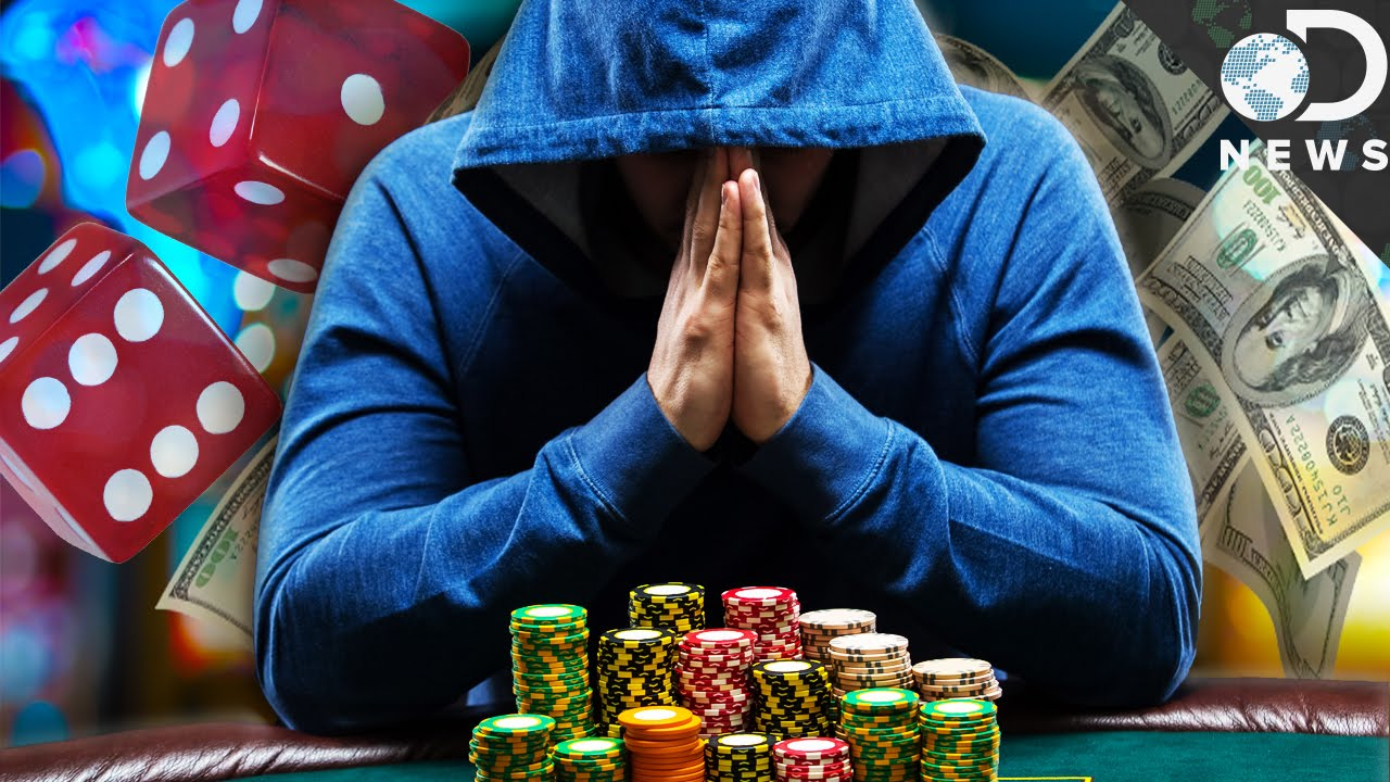 Casino Does not Have to Be Onerous. Learn These Tricks Get A Head Begin