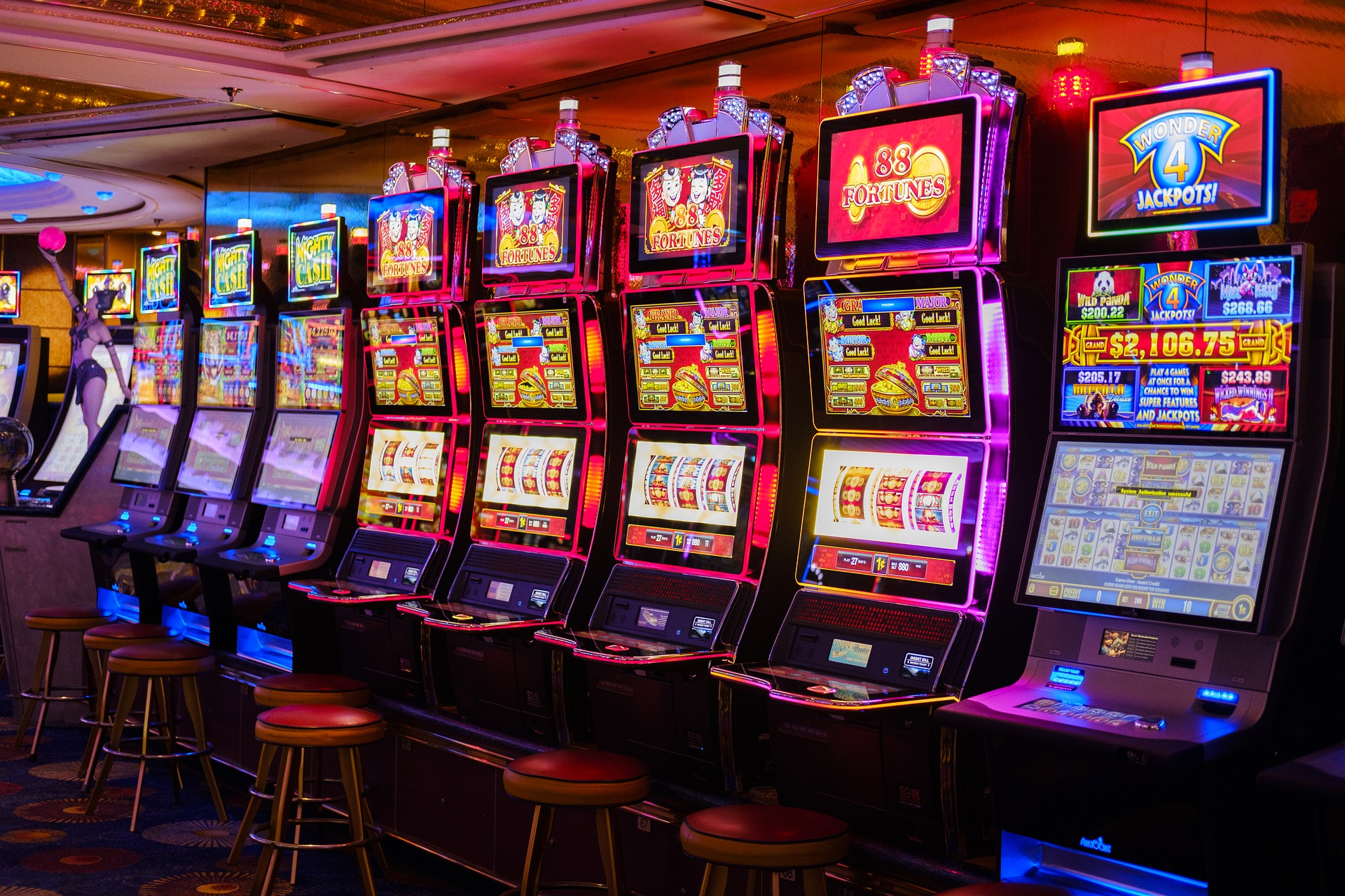 This Could Happen To You... Roulette Errors To Avoid