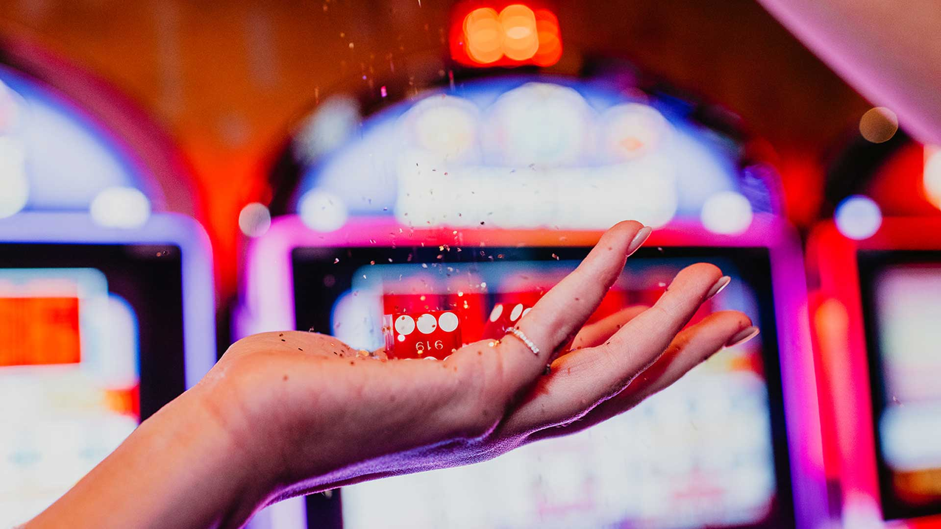 Everything You Need To Know While Playing On Slot