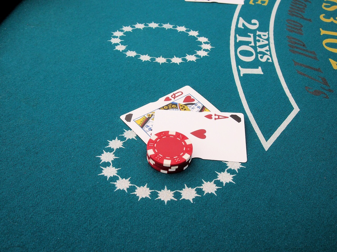Online Casino 15 Moments A Day To Build Your Internet Business