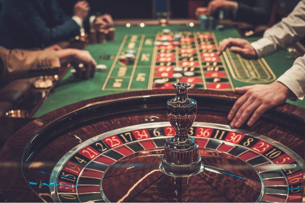 Points You Ought To Understand About Slot Games