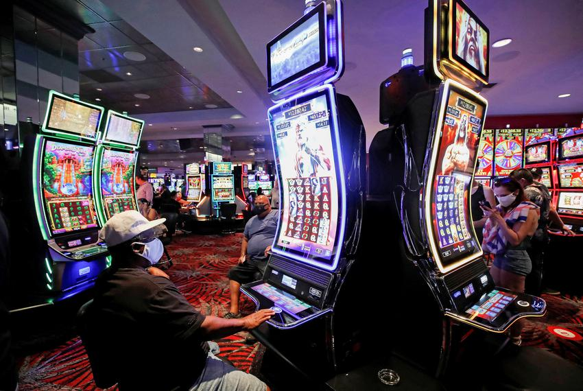 Get Free Money to Play When You Make an Account on Slot1234 Jili