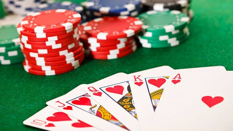 The Etiquette of Gambling Game