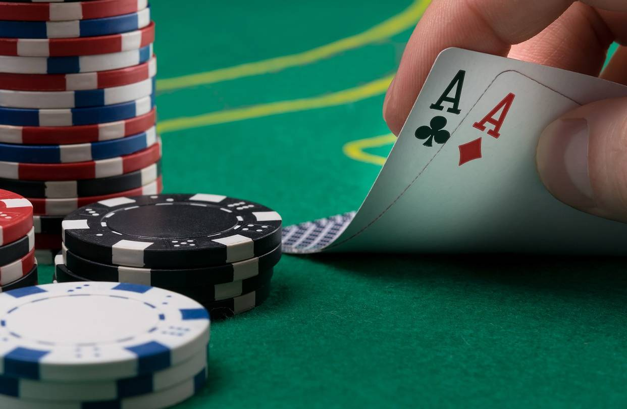 Everybody Is Aware Of About Casino That You Do Not
