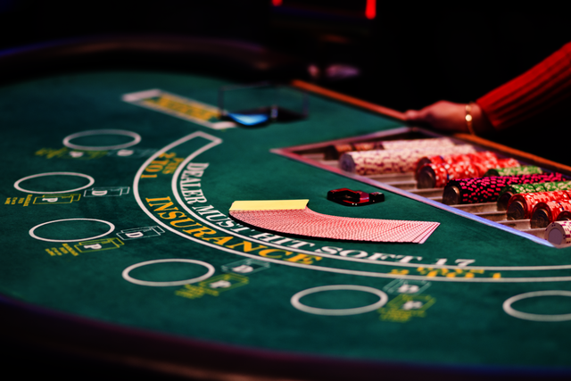 Now You Possibly Can Have Your Online Casino Accomplished Safely