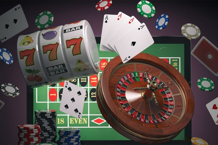 Reasons Your Casino Just Isn't What It Could Be